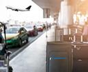 Autovermietung am Johannesburg Flughafen