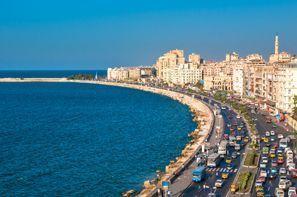 Autovermietung Alexandria, Ägypten