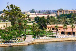 Autovermietung Ismalia, Ägypten