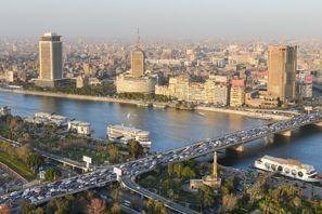 Autovermietung Kairo, Ägypten