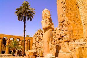 Autovermietung Luxor, Ägypten