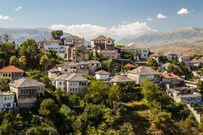 Autovermietung Gjirokaster, Albanien