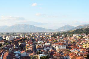 Autovermietung Korca, Albanien