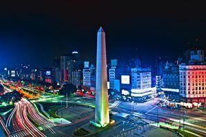 Autovermietung Buenos Aires, Argentinien