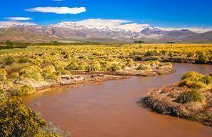 Autovermietung Rio Grande, Argentinien