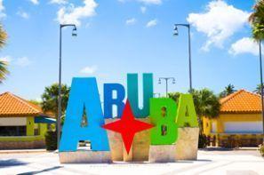 Mietwagen Aruba