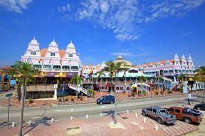 Autovermietung Oranjestad, Aruba