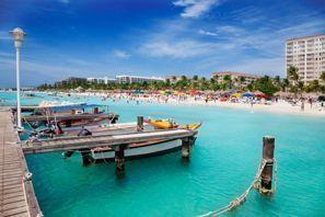 Autovermietung Palm Beach, Aruba
