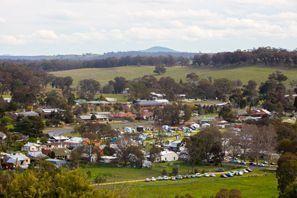 Autovermietung Bassendean, Australien