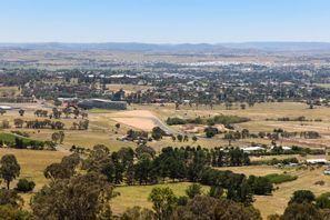 Autovermietung Bathurst, Australien