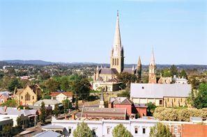 Autovermietung Bendigo, Australien