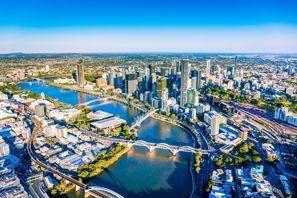 Autovermietung Brisbane, Australien