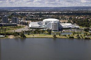 Autovermietung Casino, Australien