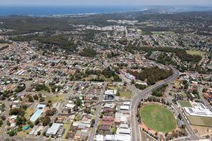 Autovermietung Charlestown, Australien