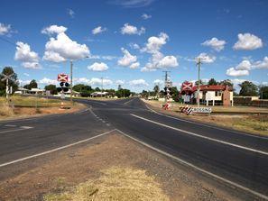 Autovermietung Chinchilla, Australien