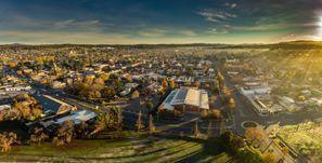 Autovermietung City of Knox, Australien
