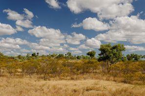 Autovermietung Cloncurry, Australien