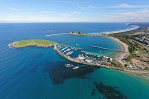 Autovermietung Coffs Harbour, Australien