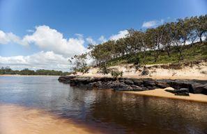 Autovermietung Currimundi, Australien