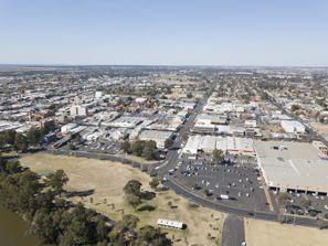 Autovermietung Dubbo, Australien
