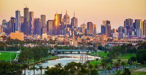 Autovermietung Footscray, Australien