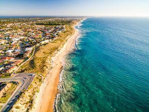 Autovermietung Mandurah, Australien