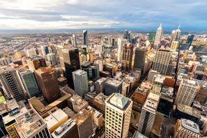 Autovermietung Melbourne, Australien