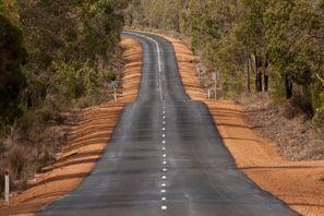 Autovermietung Mount Barker, Australien