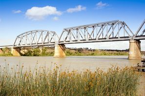 Autovermietung Murray Bridge, Australien
