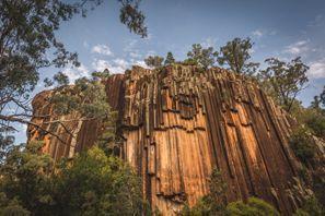 Autovermietung Narrabri, Australien