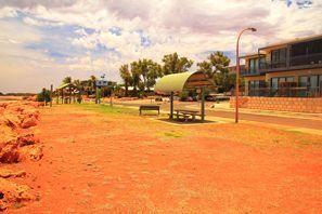 Autovermietung Onslow, Australien