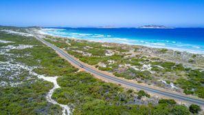 Autovermietung Port Hedland, Australien