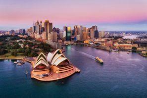 Autovermietung Sydney, Australien
