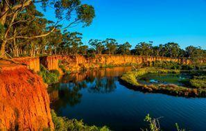 Autovermietung Werribee, Australien