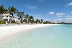Autovermietung Freeport, Bahamas
