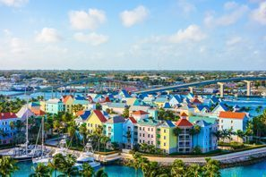 Autovermietung Nassau, Bahamas