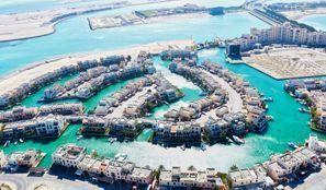 Autovermietung Amwaj Island, Bahrain