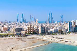 Autovermietung Bahrain, Bahrain