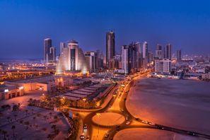 Autovermietung Manáma, Bahrain