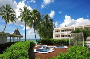 Autovermietung Barbados Hotelzustellung, Barbados