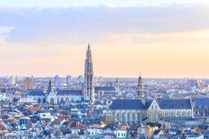 Autovermietung Antwerpen, Belgien