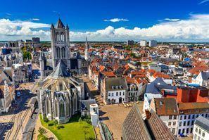 Autovermietung Ghent, Belgien