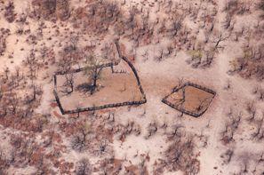 Autovermietung Francistown, Botswana