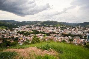 Autovermietung Amparo, Brasilien