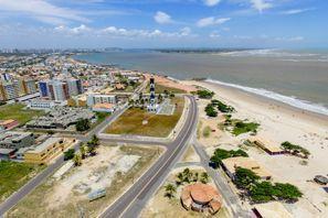 Autovermietung Aracaju, Brasilien