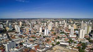Autovermietung Aracatuba, Brasilien