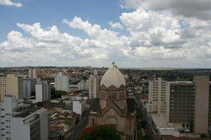 Autovermietung Araraquara, Brasilien