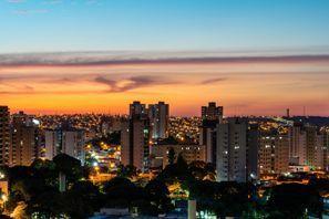 Autovermietung Bauru, Brasilien