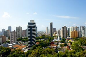 Autovermietung Belem, Brasilien