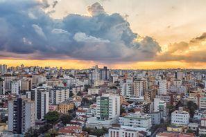 Autovermietung Belo Horizonte, Brasilien